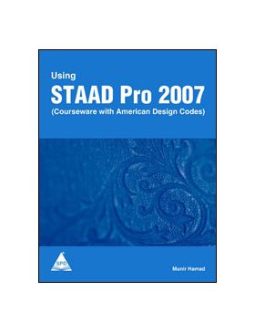 STAAD PRO 2007 DOWNLOAD