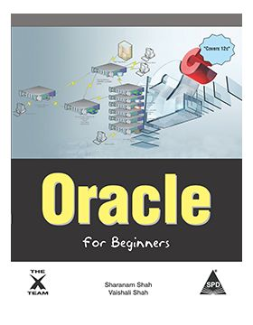 Oracle for Beginners