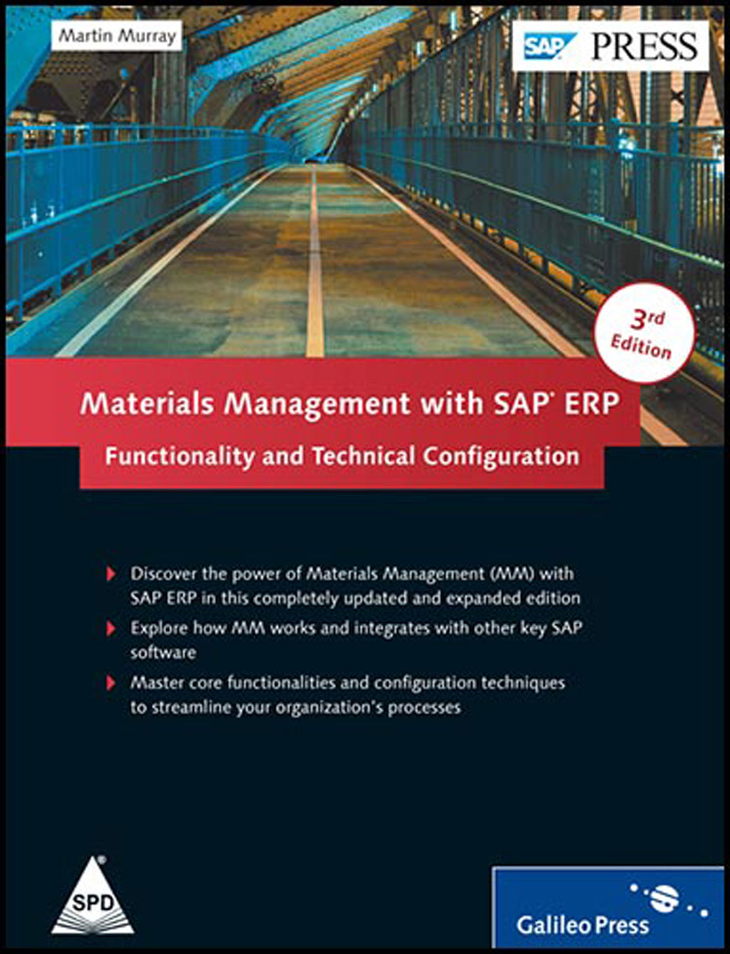Materials Management with SAP ERP, 3rd Edition
