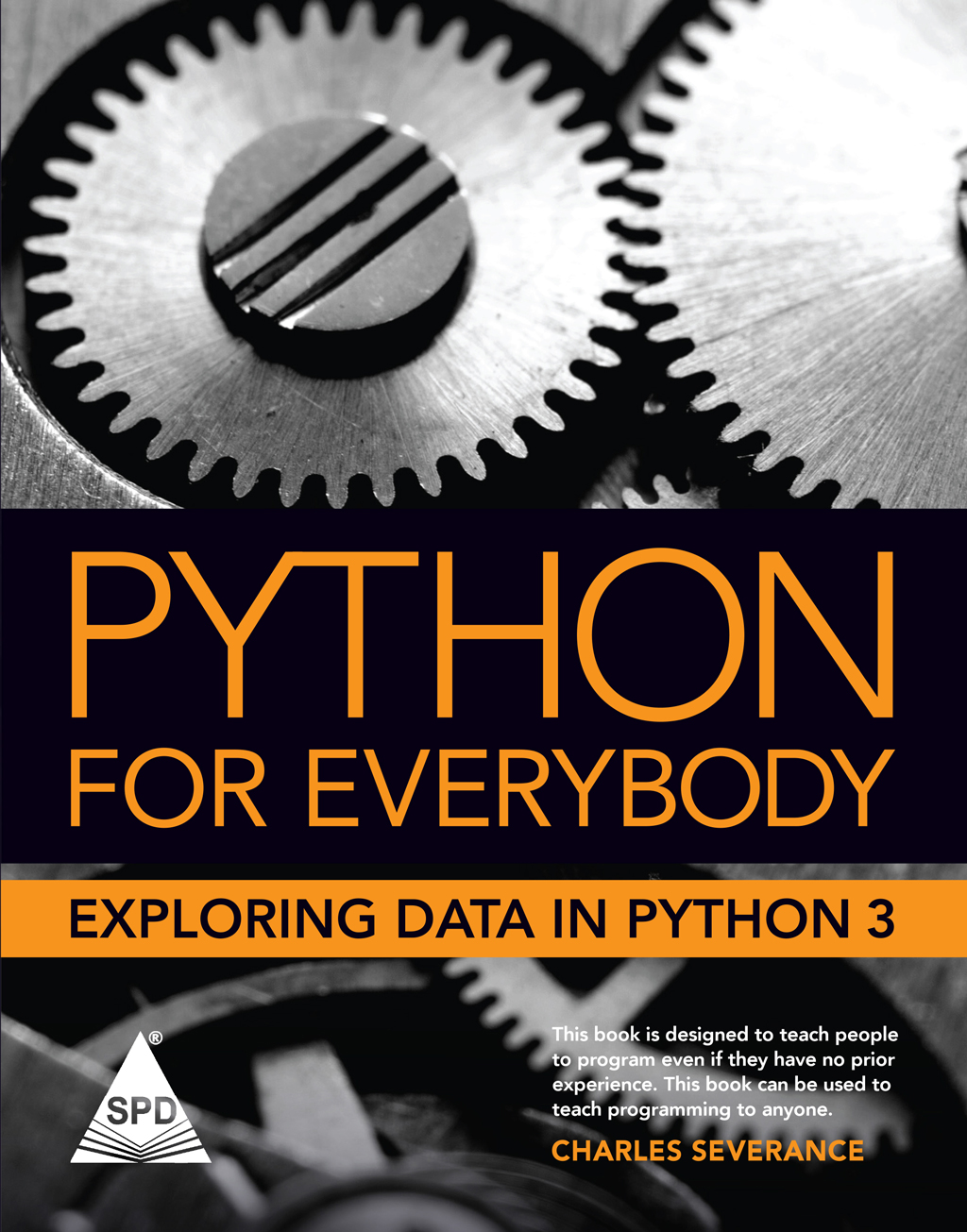 Python For Everybody Exploring Data In Python 3