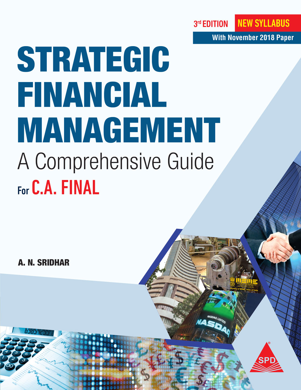 Mba Finance Book