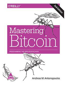 Books Business Finance Bitcoin Mastering Bitcoin