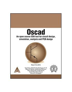 Books :: OSCAD: An open source EDA tool for circuit design ...