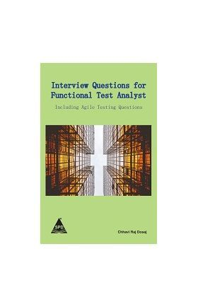 test analyst interview questions